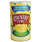 Safety Technology ds-lemonade Country Time Lemonade Diversion Safe