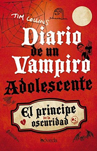 Diario de un vampiro tímido (Infantil Y Juvenil - Cuentos ...