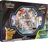 Pokémon POK80387 TCG: Detective Pikachu Greninja-GX Case File