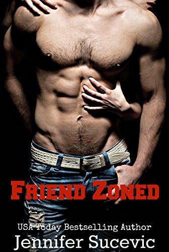 Friend Zoned (Barnett Bulldogs Book 2) (English Edition)