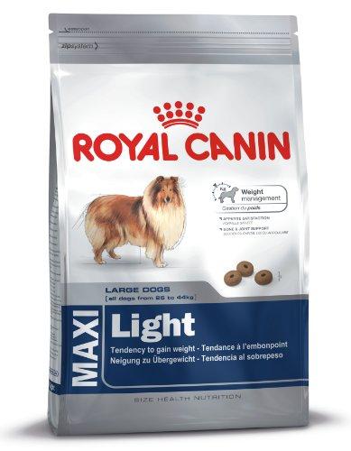 Royal Canin 35248 Maxi Light 15 kg - Hundefutter