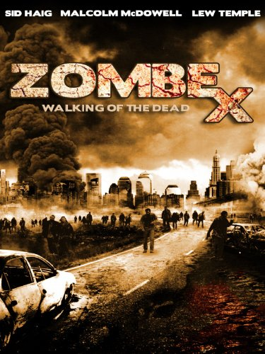 Zombex: Walking of the Dead