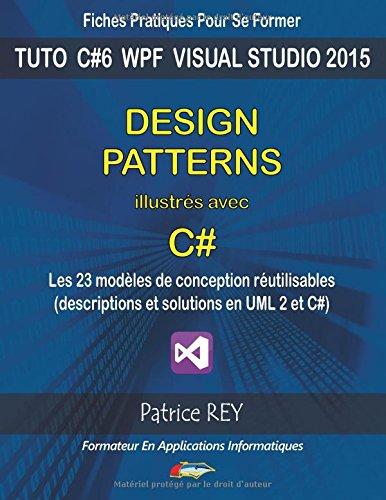Design Patterns Illustres avec C