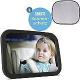 Babyspiegel für's Auto