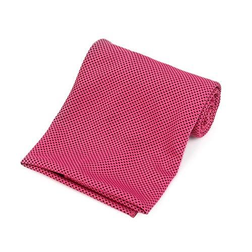 CARDMOE Kühlendes Sporthandtuch, Mikrofaser-Gewebe, schnelltrocknend, für Fitnessstudio, Yoga-Handtücher für Workout, ideal für Sport und Sport