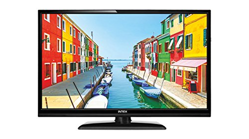 Intex 3221 80 cm (32 inches) HD Ready LED TV (Black)