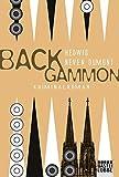 Backgammon: Kriminalroman