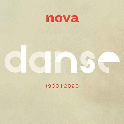 Nova - Coffret Danse