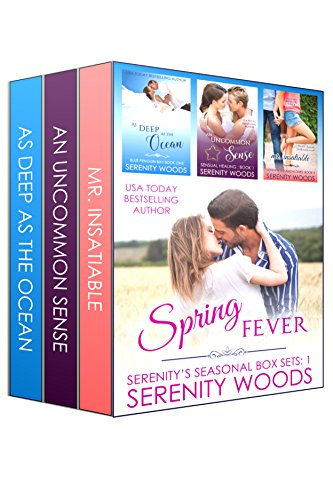 Spring Fever (Serenity's Seasonal Box Sets Book 1) (English Edition)