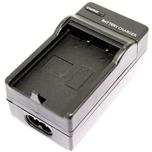 Chargeur de batterie 4.2V 600mA FNP60 Fuji Kodak K5000 K5001 FNP120 - Cablematic