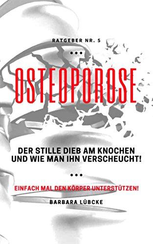 OSTEOPOROSE: Der Stille Dieb am Knochen! -