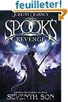 The Spook's Revenge: Book 13