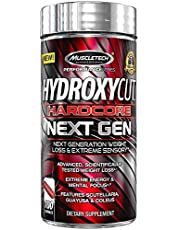 Muscletech Performance Series Hydroxycut Hardcore Next Gen (Coleus 100mg, Guayusa 20mg)