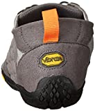 Vibram FiveFingers Herren Trek Ascent Outdoor Fitnessschuhe, Mehrfarbig (Grey/Orange/Black), 46 EU - 2