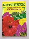 Ratgeber für Prachtvolle Zimmerpflanzen (Broschüre)