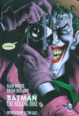 Download The killing Joke. Batman