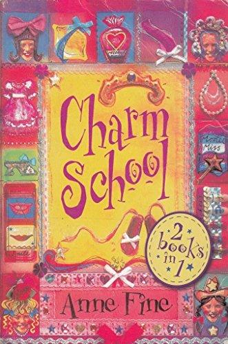 Charm school / Bad Dreams 2 books in 1