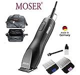 Moser Max 501245–0050con Moser Borsa da parrucchiere in...