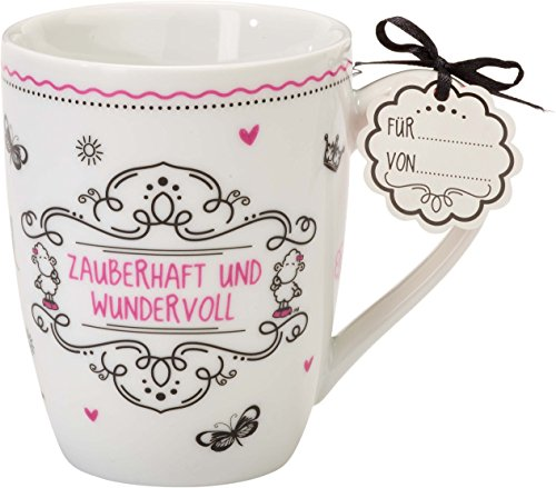 Sheepworld 59261 Lieblingstasse