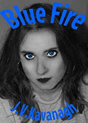 Blue Fire: The Demon Witch Novels