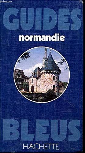 Normandie (Les Guides bleus)