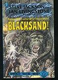 Blacksand! Advanced Fighting Fantasy (Puffin Adventure Gamebooks) by Marc Gascoigne (6-Dec-1990) Paperback