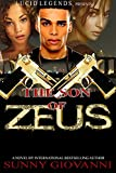 The Son Of Zeus (Beast of the Cartel Book 4)