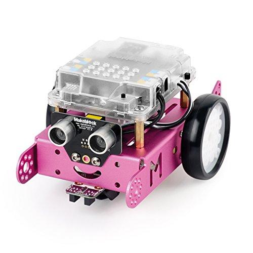 Makeblock mBot V1.1 STEM Educational Robot Kits, Robot Toy (bluetooth)