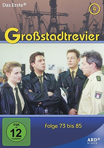 Box 4, Staffel 9 (4 DVDs)