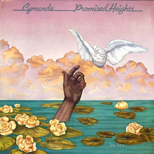 Promised Heights (RSD 2018) [VINYL]