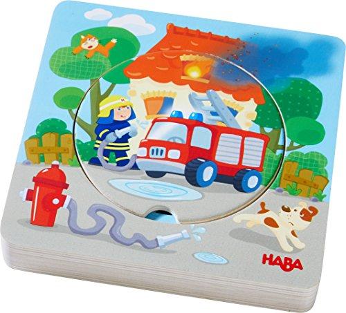Haba - Holzpuzzle