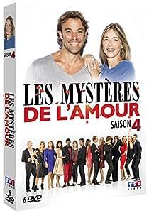 Les Mystères de l'amour - Saison 4