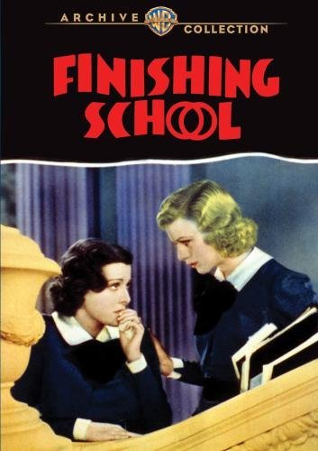 Finishing School (Finishing Media)