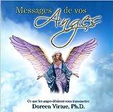Messages de vos anges (2CD audio) - Ada - 18/07/2012