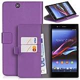 Handyhülle   Tasche   Cover   Case für das Sony Xperia Z
