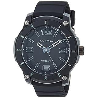 Armitron Sport Fitness Watch 20/5304BLK