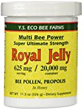 Best Royal Jellies - Y.S. Organic Bee Farms, Royal Jelly, 11.5 oz Review