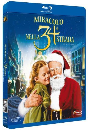 Miracolo Nella 34A Strada - 1947 (Blu-Ray)