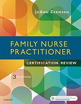 Family Nurse Practitioner Certification Review - E-book por Joann Zerwekh epub