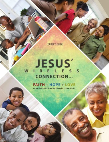 jesus-wireless-connectionfaith-hope-and-love-leaders-guide-english-edition