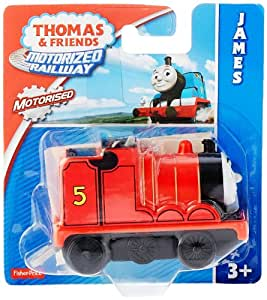 Thomas And Friends James Multi Color
