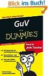 GuV für Dummies Das Pocketbuch