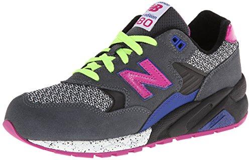new balance wmns WRT580 Grey/Black