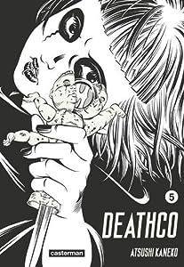 "Afficher ""Deathco n° 05"""