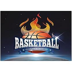 Iman Nevera Deportes Campeonato de baloncesto