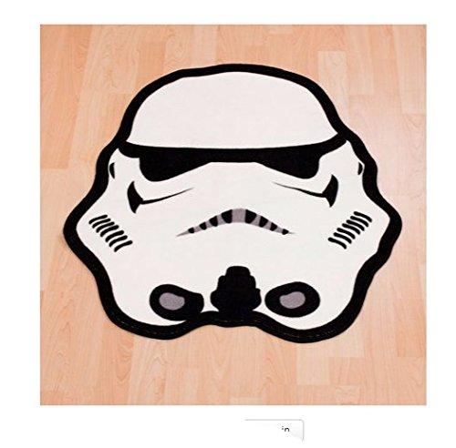 Star wars clone wars trooper tappeto, 70 cm x 45 cm