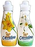 Coccolino Ammorbidente Concentrato Narciso - 750 ml