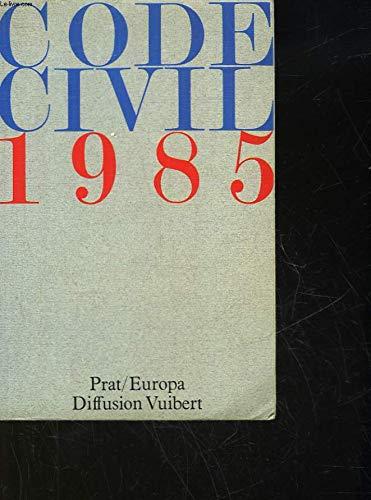Code civil par France (Broché)