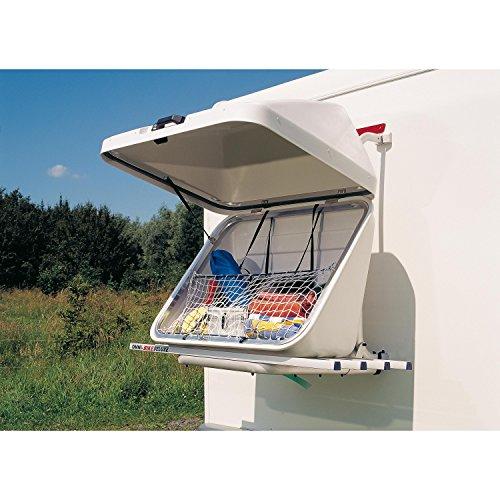 Premiumqualität hinten carry-all Box 450Liter