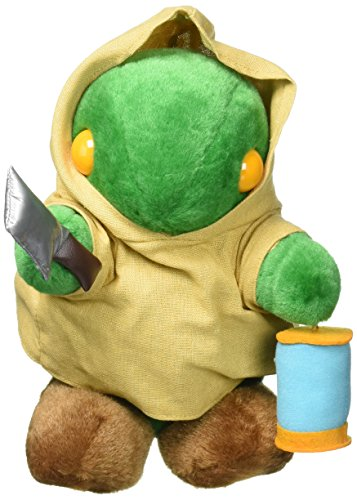 Tonberry - Final Fantasy - Peluche